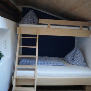 Appartements am Kreischberg